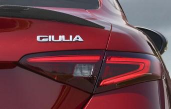 DLEDMV - Francfort 2015 best of Alfa Guilia QV - 04