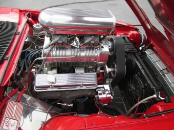 DLEDMV - Jaguar XJS Pro Street - 03