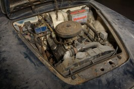 DLEDMV - Lancia Aurelia B20GT Outlaw - 02