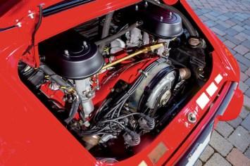 DLEDMV - Porsche 911 R-Gruppe Red - 03
