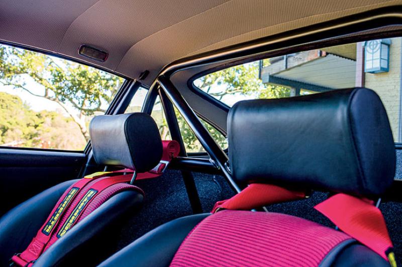 DLEDMV - Porsche 911 R-Gruppe Red - 06