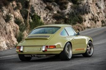 DLEDMV - Porsche Singer 911 Manchester - 01