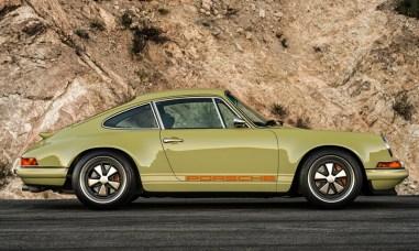 DLEDMV - Porsche Singer 911 Manchester - 04