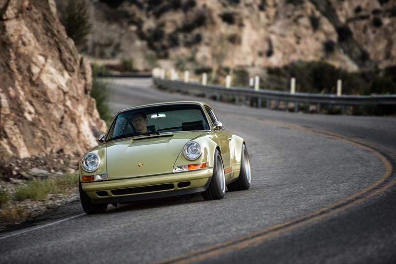 DLEDMV - Porsche Singer 911 Manchester - 08