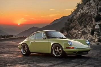 DLEDMV - Porsche Singer 911 Manchester - 18