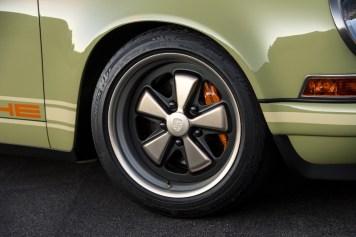 DLEDMV - Porsche Singer 911 Manchester - 25