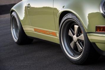 DLEDMV - Porsche Singer 911 Manchester - 26