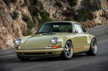 DLEDMV - Porsche Singer 911 Manchester - 29