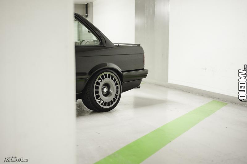 DLEDMV - BMW 318is E30 Ludo 6cyl turbo - 03