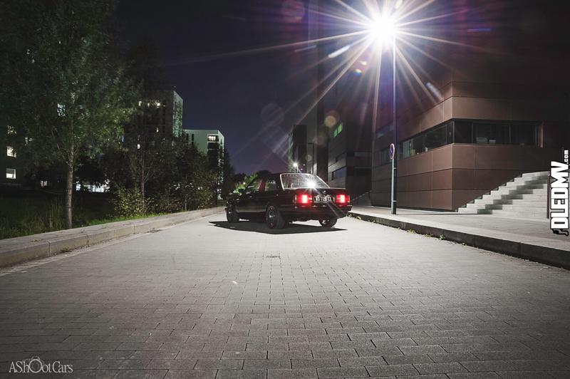 DLEDMV - BMW 318is E30 Ludo 6cyl turbo - 24