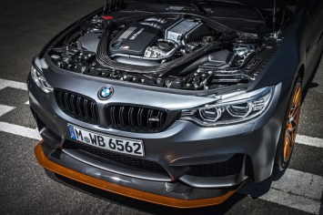 DLEDMV - BMW M4 GTS Nurb - 08
