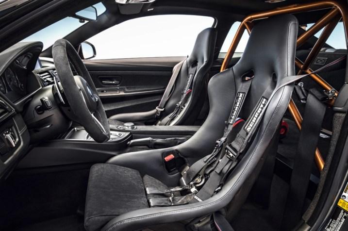 DLEDMV - BMW M4 GTS Nurb - 09