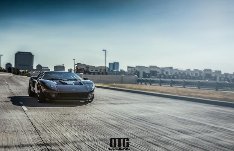 DLEDMV - Ford GT Gas Monkey - 13