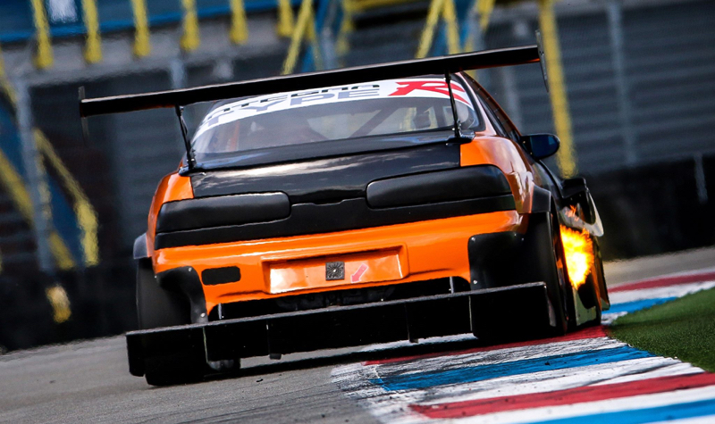 DLEDMV - Honda Integra R R-Performance Time Attack - 03