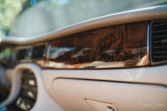 DLEDMV - Jaguar XJ swap LS3 custom - 08
