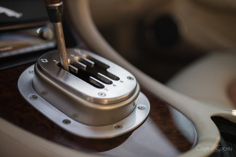 DLEDMV - Jaguar XJ swap LS3 custom - 09