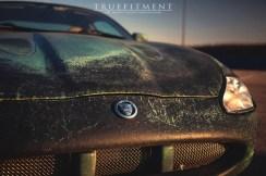 DLEDMV - Jaguar XKR Stanced Airride - 02