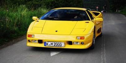 DLEDMV - Lamborghini Diablo taureau - 08