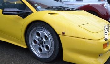 DLEDMV - Lamborghini Diablo taureau Titi - 01