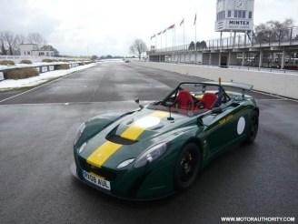 DLEDMV - Lotus 2-Eleven nurburgring - 02