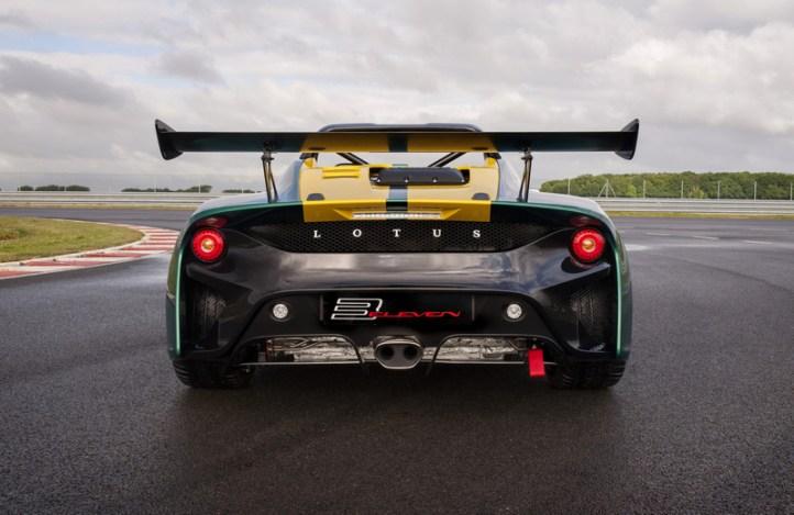DLEDMV - Lotus 3-Eleven nurburgring - 06