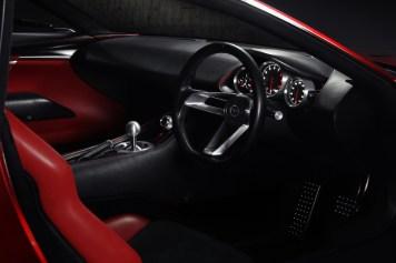 DLEDMV - Mazda RX-Vision Tokyo#15 - 08
