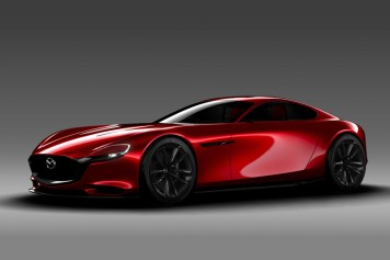 DLEDMV - Mazda RX-Vision Tokyo#15 - 09
