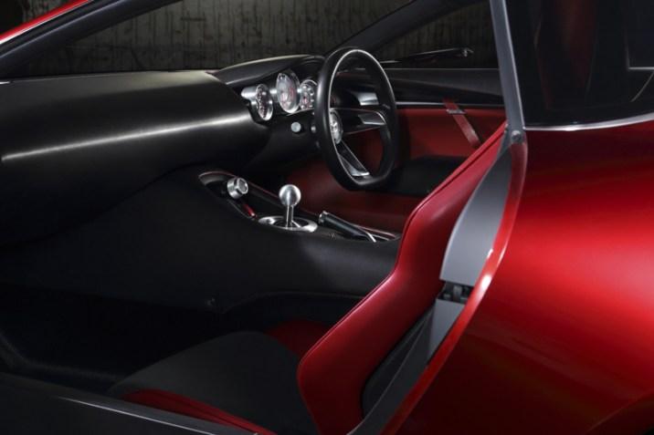 DLEDMV - Mazda RX-Vision Tokyo#15 - 10