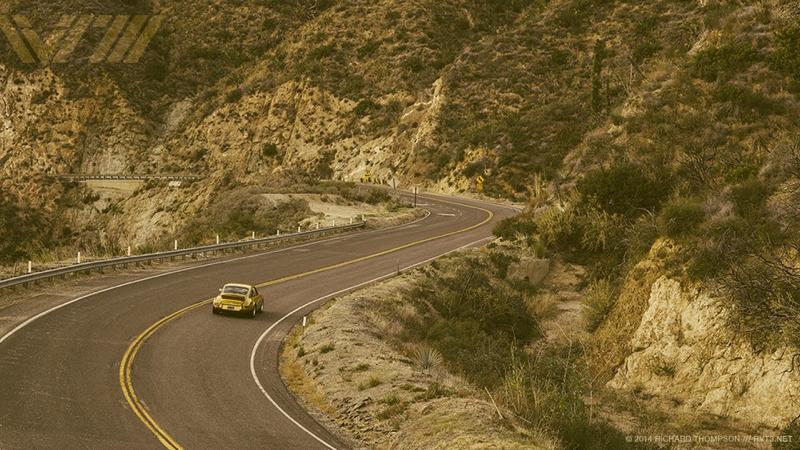 DLEDMV - Porsche 911 2.4 RS - 06