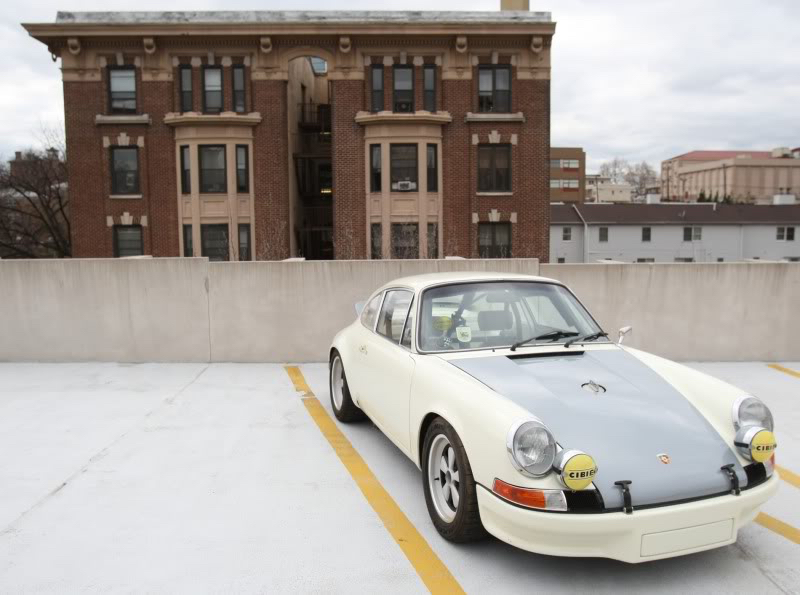 DLEDMV - Porsche 911 backdate R - 15