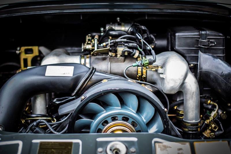 DLEDMV - Porsche 964 DP Motorsport Backdated - 05