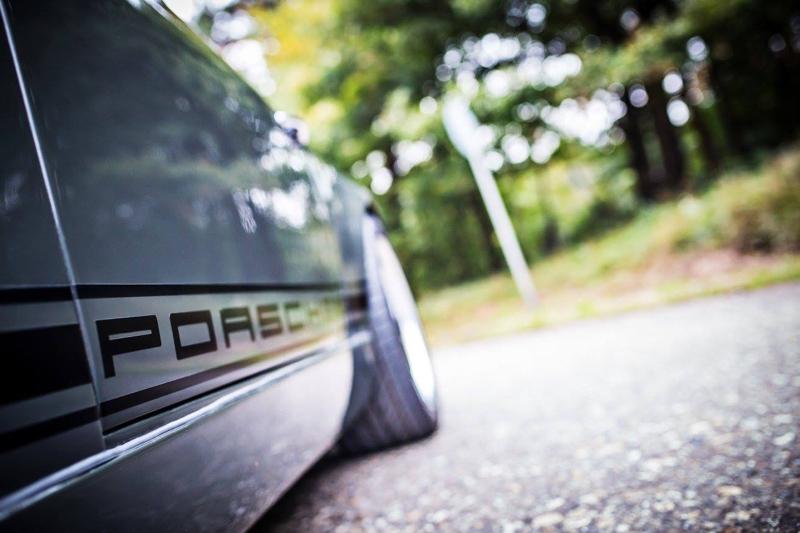 DLEDMV - Porsche 964 DP Motorsport Backdated - 07