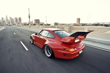 DLEDMV - Porsche 993 C2 RWB Darren Yoo - 10