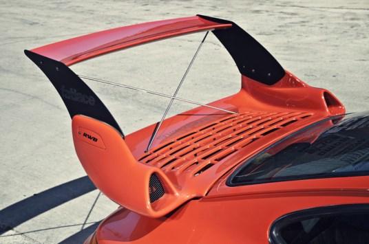 DLEDMV - Porsche 993 C2 RWB Darren Yoo - 14