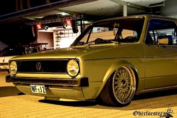 DLEDMV - VW Golf 1 Individual Perfection - 07