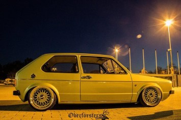 DLEDMV - VW Golf 1 Individual Perfection - 08