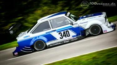 DLEDMV - Ford Escort Hillclimb Cosworth Neumayr - 02