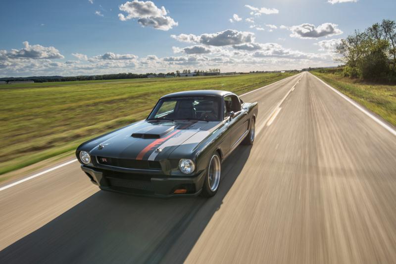 Duo de Mustang 65 - Les nouvelles tueries des Ringbrothers ! 3