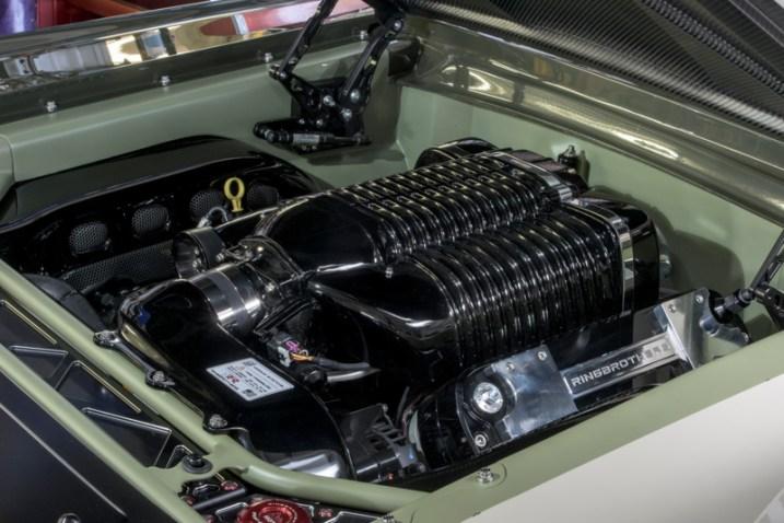 DLEDMV - Ford Mustang 65 Ringbrothers Sema 15 - 08