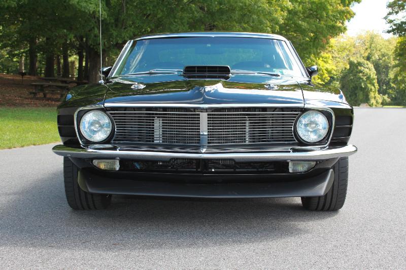 DLEDMV - Ford Mustang Mach 1 '70 ACS - 04