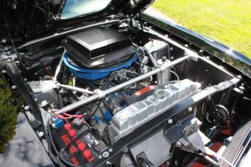 DLEDMV - Ford Mustang Mach 1 '70 ACS - 06