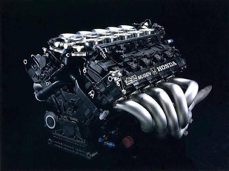 DLEDMV - Honda Mugen Legends TwinRing Motegi - 13