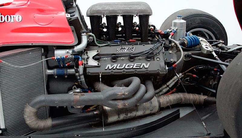 DLEDMV - Honda Mugen Legends TwinRing Motegi - 20