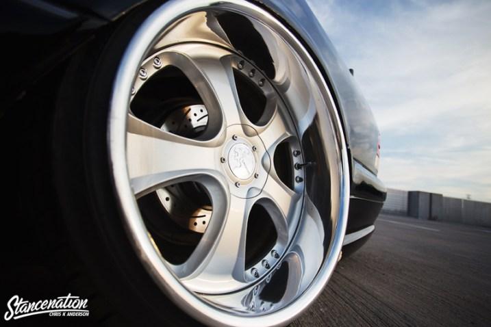 DLEDMV - Mercedes S500 W140 VIP de bel air - 03