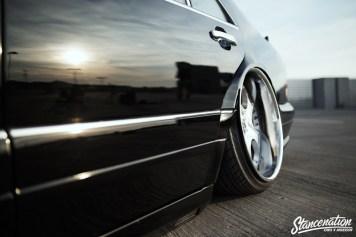 DLEDMV - Mercedes S500 W140 VIP de bel air - 07