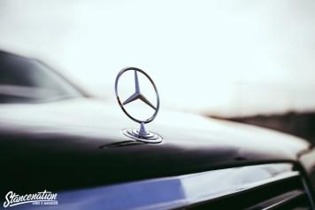 DLEDMV - Mercedes S500 W140 VIP de bel air - 14