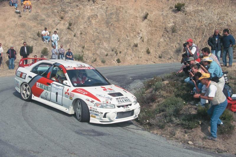 DLEDMV - Mitsubishi Lancer Evo Rally Tribute - 03