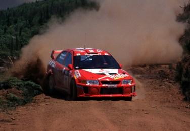 DLEDMV - Mitsubishi Lancer Evo Rally Tribute - 06