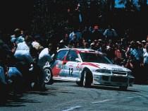 DLEDMV - Mitsubishi Lancer Evo Rally Tribute - 08