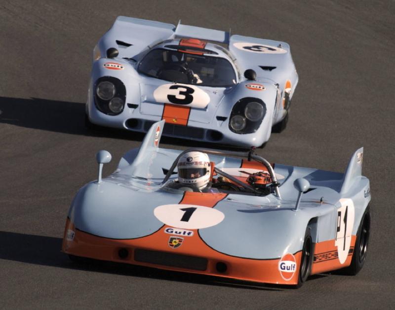 DLEDMV - Porsche 9083 Onboard Monterey - 07